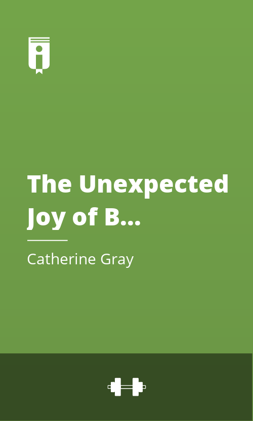 """Book Cover for """"The Unexpected Joy of Being Sober"""""""