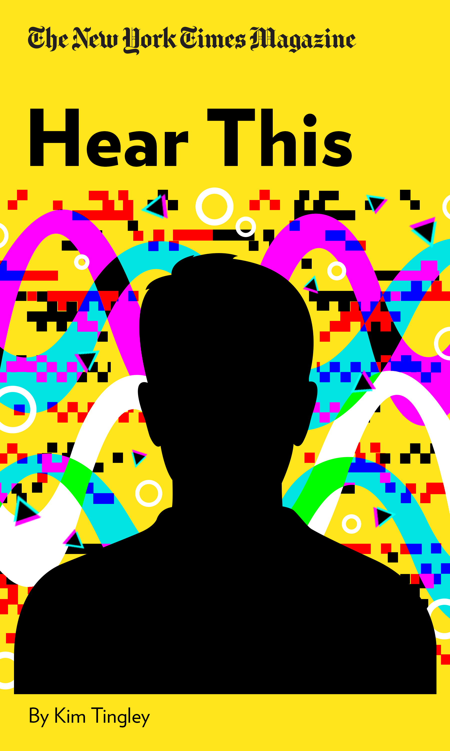 "Book Cover for ""Hear This"""
