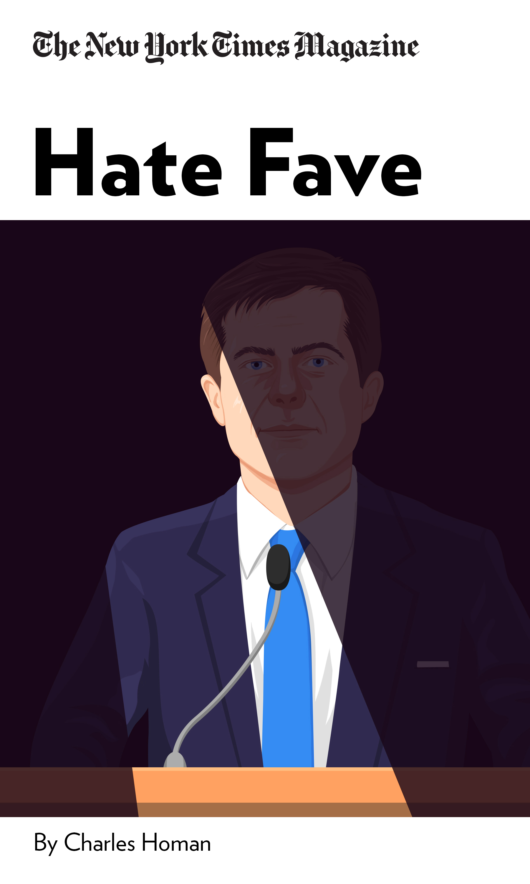 """Book Cover for """"Hate Fave"""""""