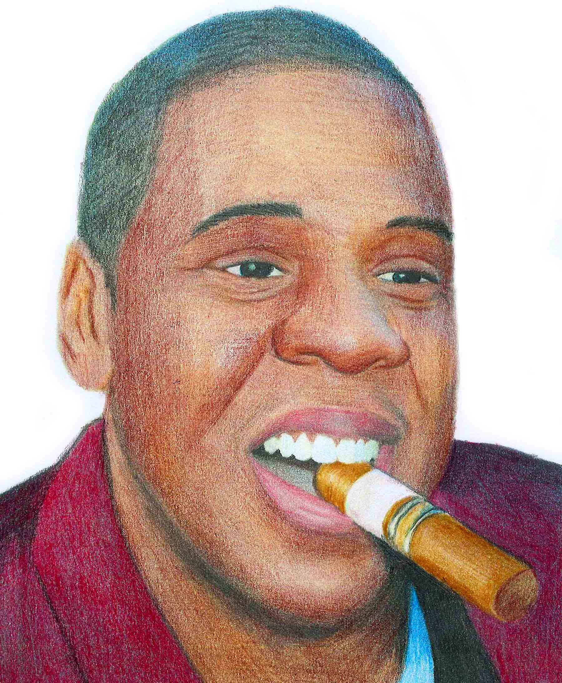 """Book Cover for """"Jay-Z: Made in America"""""""