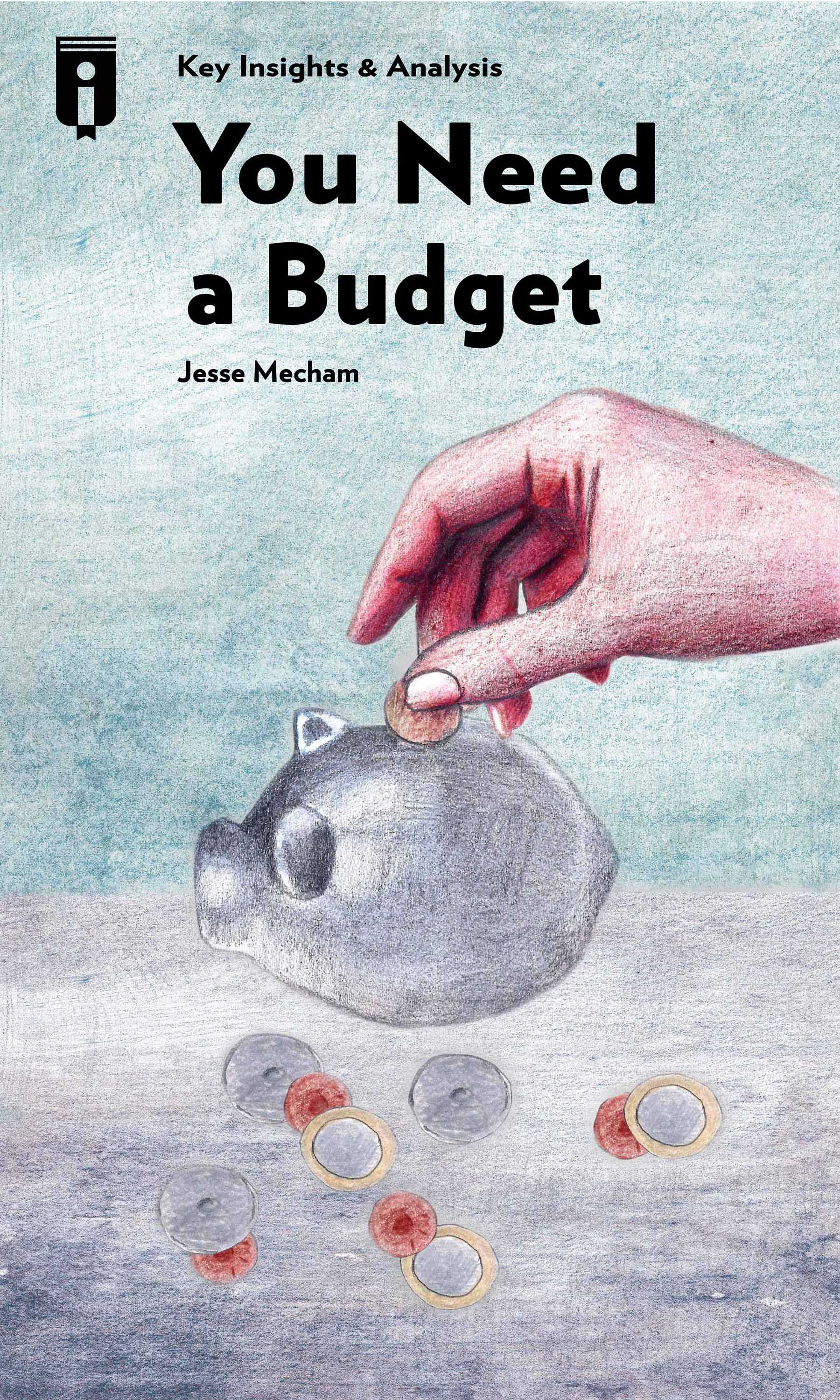 "Book Cover for ""You Need a Budget"""