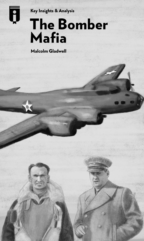 """Book Cover for """"Bomber Mafia"""""""