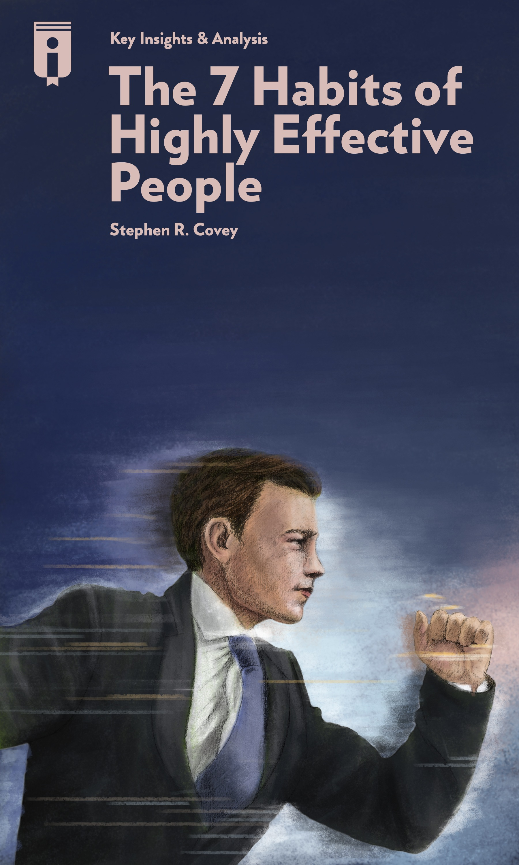 """Book Cover for """"The 7 Habits of Highly Effective People"""""""