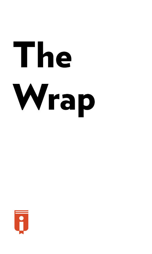 "Book Cover for ""The Wrap"""