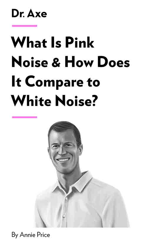 "Book Cover for ""What Is Pink Noise & How Does It Compare to White Noise?"""