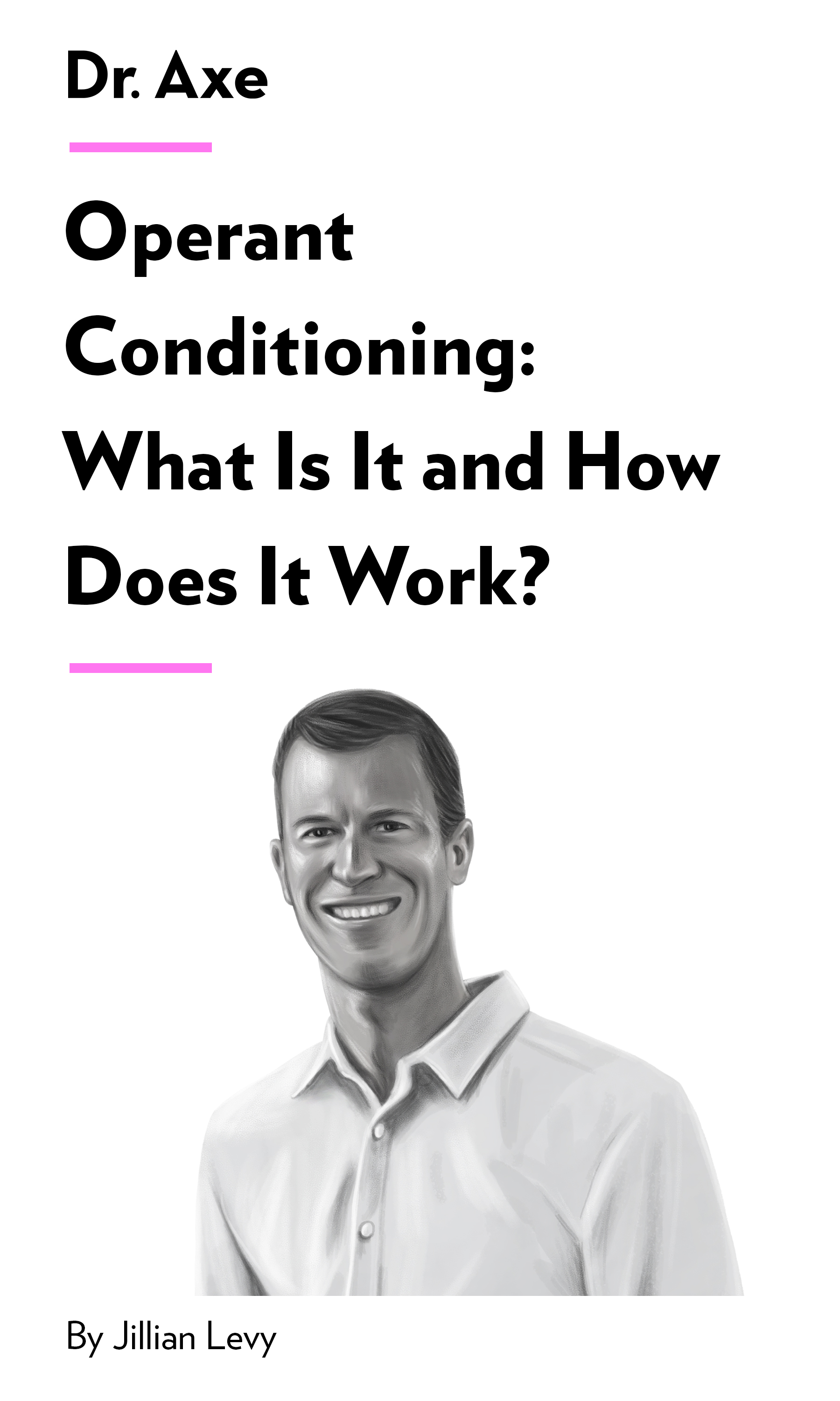"""Book Cover for """"Operant Conditioning: What Is It and How Does It Work?"""""""