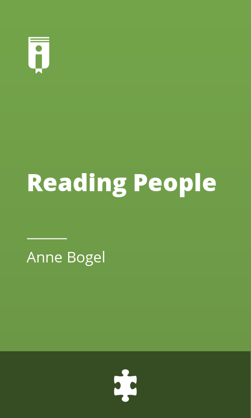 "Book Cover for ""Reading People"""